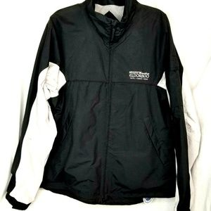 Port Authority mens all season jacket size L black